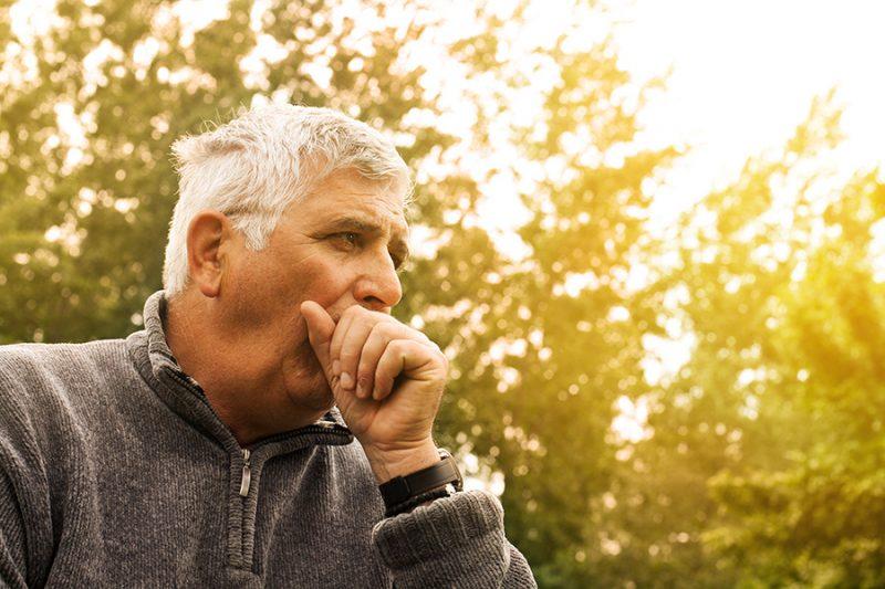 TCM bei ERkrankungen der Atemwege