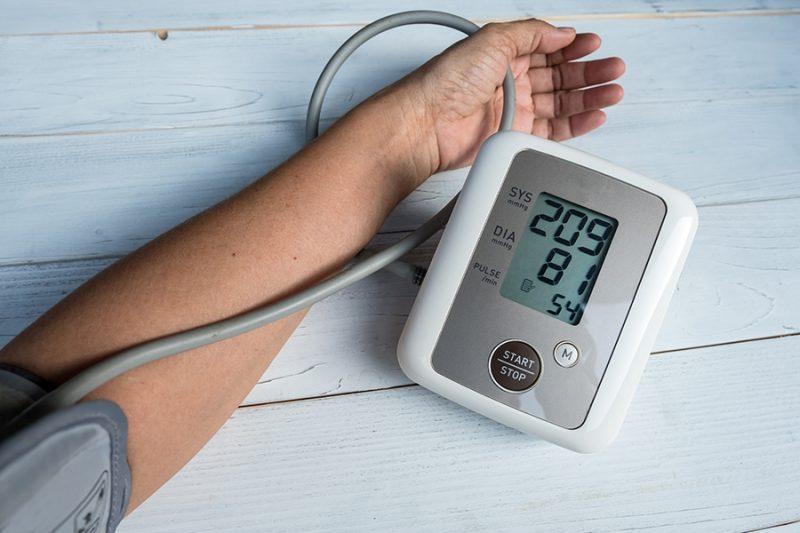 TCM bei Erkrankungen des Herz-Kreislaufsystems