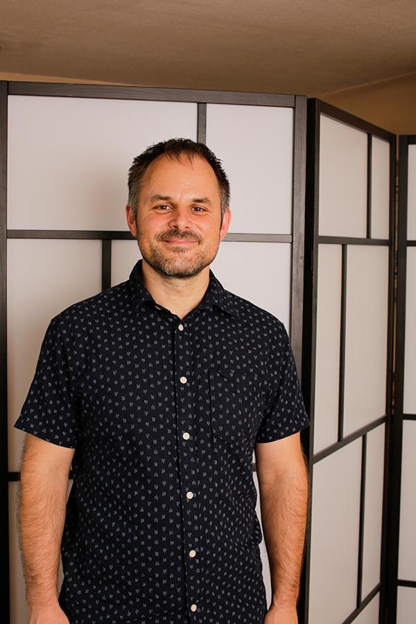 Marc Fleisch Heilpraktiker für TCM