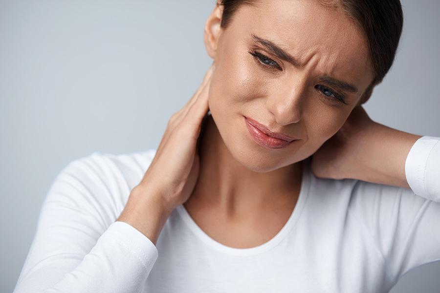 Schmerzbehandlung mit Akupunktur