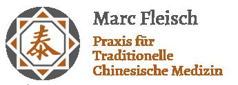 Marc Fleisch Praxis für chinesische Medizin Logo
