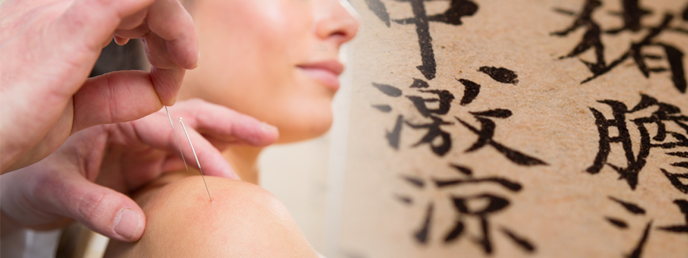 Seminar Master Tong Akupunktur bei Rückenschmerzen
